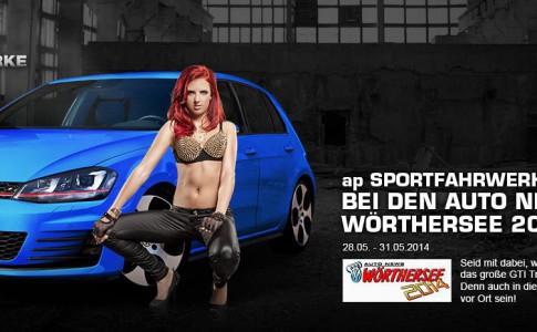 Auto News Wörthersee 2014