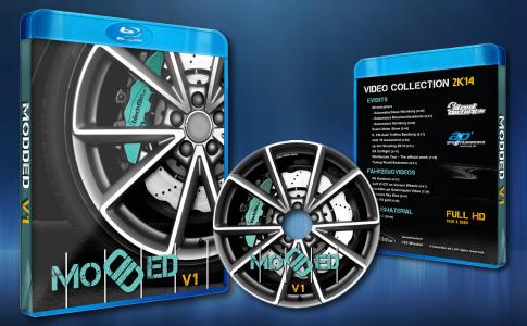 Blu-ray Facebook