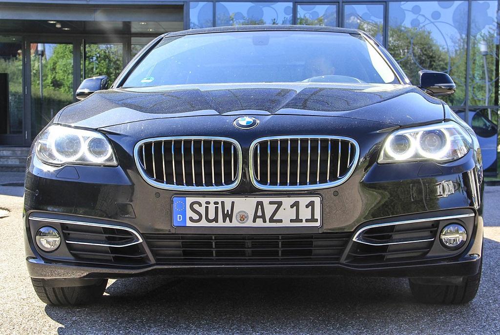 BMW 5er F10
